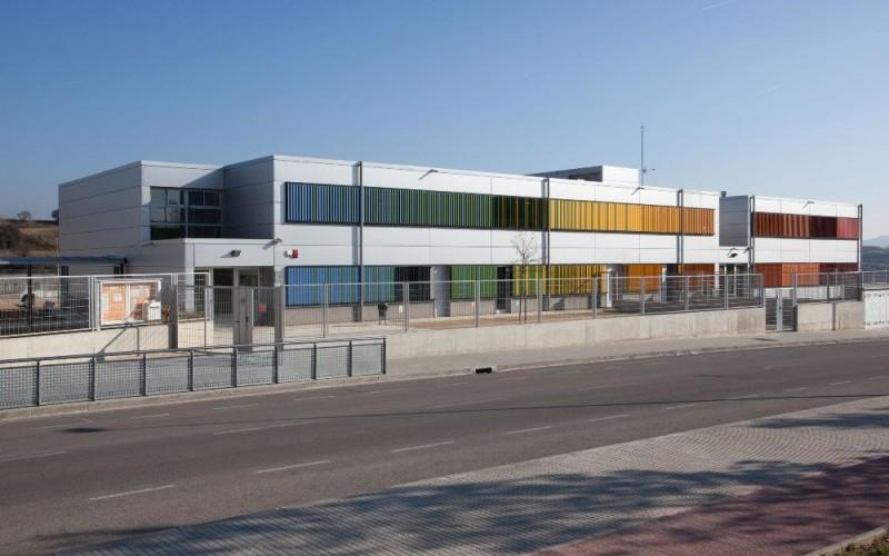 Escola Les Franqueses
